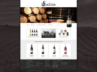 Wine website