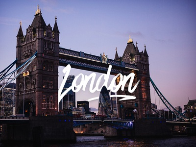 London londen london photography cities city type typography