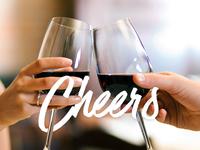 Cheers dribbble, it's weekend!