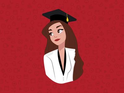I Graduated! 🎓