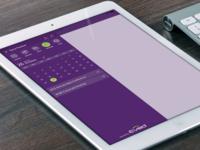 Onsite Tablet App