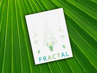 Fractal Experiment