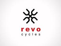 Revo Cycles Logo