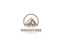 Thirty Logos #25 - Wenatchee National Park