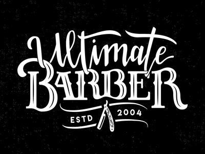 Ultimate Barber