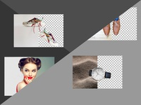 Background Remove and Clipping path background remove clipping path typography vector cartoon ui ux illustration design