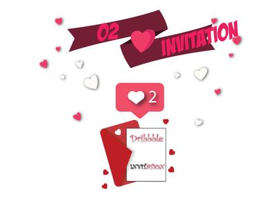 two Invitation
