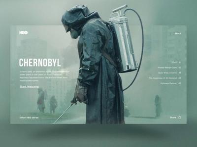 Chernobyl (miniseries)