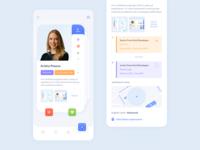Swipe Find Worker App
