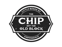 Chippendale Laneway Bar