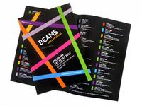 Beams Program Design