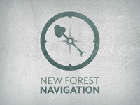 New Forest Navigation Logo