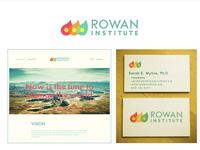 Rowan Institute Identity System