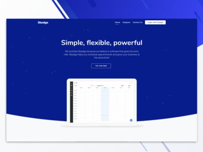 Booking Software Platform Project