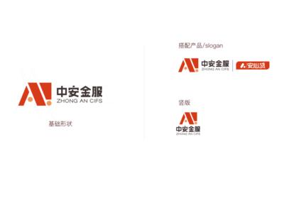 ZHONG AN CIFS logo