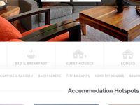 Accommodation Types