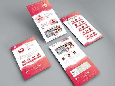 Cake Shop Web Ui