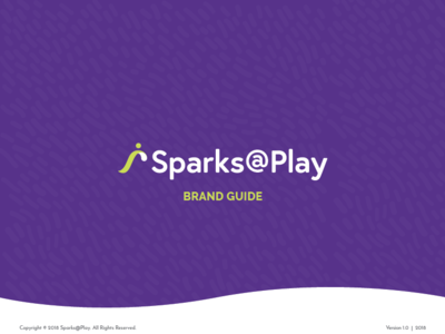 Brand Guide Design