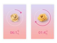 Pasta Timer