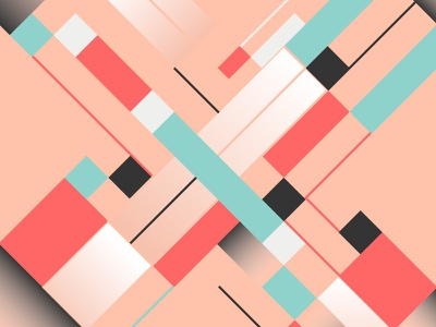 Letter X publication portfolio lettering illustration design