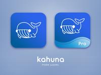 Daily UI Challenge 005 - App Logo