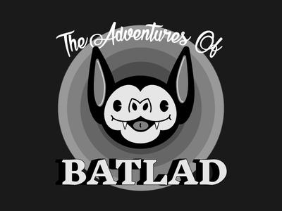 The Adventures of BatLad!