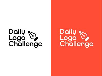 Daily Logo Challenge 11 - DLC Logo typography illustration illustrator mark logotype type vector flat minimal design dailylogo dailylogochallenge logo identity branding brand