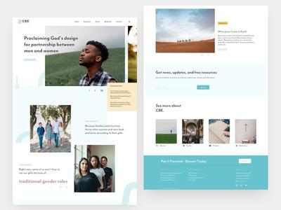 CBE Homepage ux design layout interface design homepage ui ux websitedesign website web design web exploration app