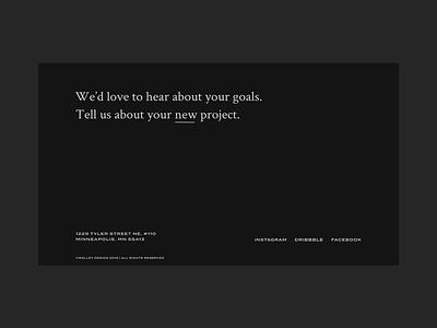 MD Website 3 website design website simplistic simple design minimal greyscale design