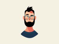Ui portrait