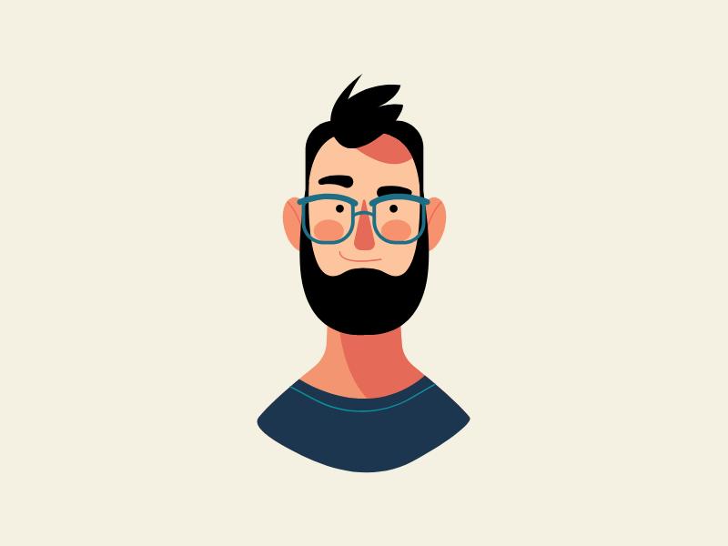 it's me vector adobeillustator illustration