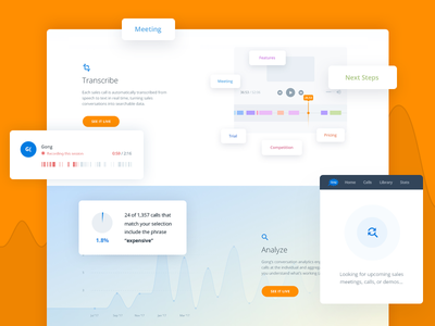 How it Works page (WIP) flat icon illustration steps record webpage graphic marketing ux ui how it works web