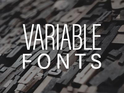Skillshare Class on Variable Fonts creative direction art direction graphic design illustrator tutorial class video creative design fonts typography skillshare