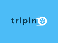 Tripin Car Logo