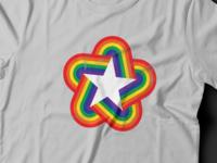 Pride '18 Shirt Print