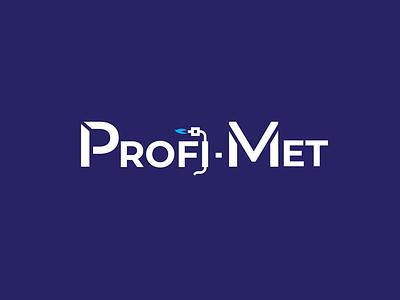 Profi Mat branding logotype logo