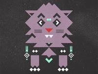Aztec Cat