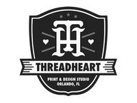 Threadheart Crest