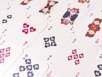 Gravity Falls Poker Card