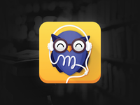Monologue app Icon