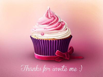 Dribbble cupcake6