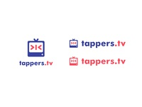 tappers tv logo