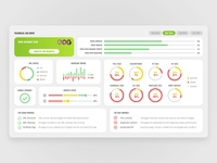 Technical SEO Dashboard
