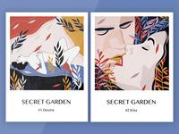 Secret Garden I