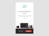 cloud Mail a1