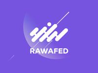 Rawafed Group logo