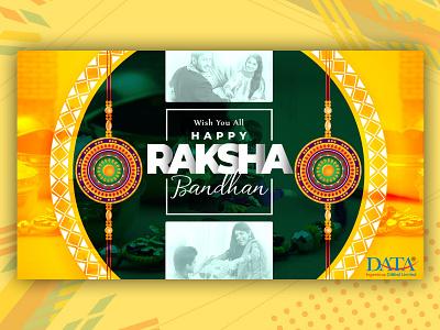 Raksha Bandhan 01 design branding