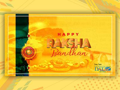 Raksha Bandhan 02 ui design branding