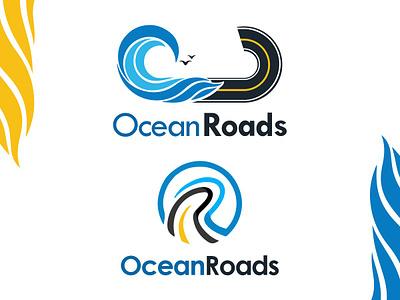 Ocean Road Logo