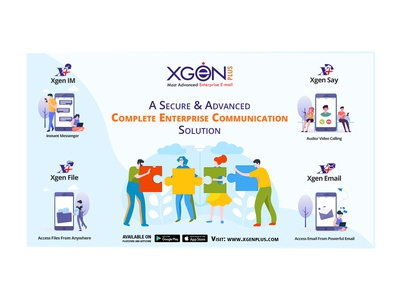 Complete Enterprise Communication Solution